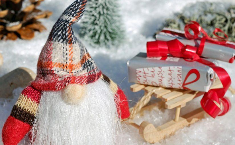 Que raconter à ses enfants au sujet du Père Noël ?
